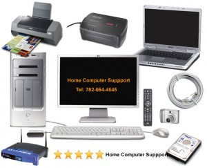 Home Computer Support